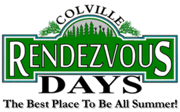 Colville Rendezvous Days